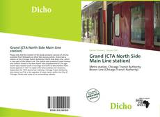 Bookcover of Grand (CTA North Side Main Line station)