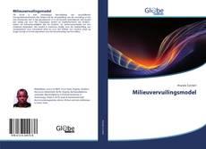 Bookcover of Milieuvervuilingsmodel