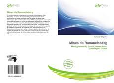 Buchcover von Mines de Rammelsberg