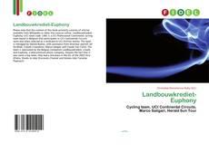 Bookcover of Landbouwkrediet-Euphony