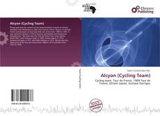 Couverture de Alcyon (Cycling Team)