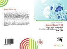 Bookcover of Coupe Davis 1964