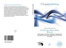 Vallée du Haut-Rhin Moyen的封面