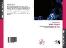 Обложка FDJ-BigMat
