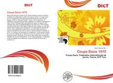 Bookcover of Coupe Davis 1970
