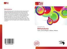Capa do livro de Nkhotakota