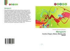 Portada del libro de Mangochi
