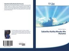 Bookcover of Sabatiko Katika Mwaka Wa Huruma