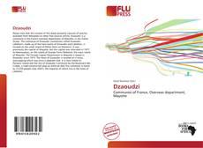 Buchcover von Dzaoudzi