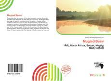 Bookcover of Muglad Basin