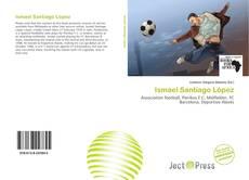 Buchcover von Ismael Santiago López