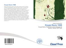 Bookcover of Coupe Davis 1988