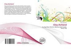 Couverture de Clay-Ashland