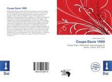 Bookcover of Coupe Davis 1990