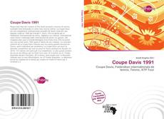 Bookcover of Coupe Davis 1991