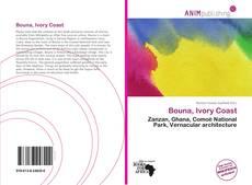Bookcover of Bouna, Ivory Coast