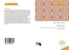 Tobruk的封面