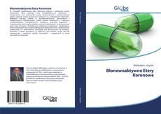 Bookcover of Błonowoaktywne Etery Koronowe