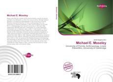 Couverture de Michael E. Moseley