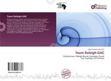 Copertina di Team Raleigh-GAC