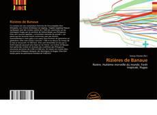 Bookcover of Rizières de Banaue