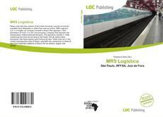 Bookcover of MRS Logística