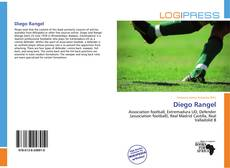 Capa do livro de Diego Rangel