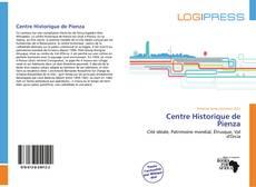 Bookcover of Centre Historique de Pienza