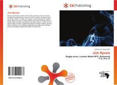Joe Ajuwa kitap kapağı