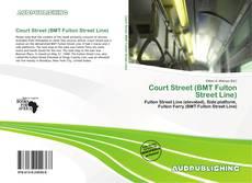 Обложка Court Street (BMT Fulton Street Line)