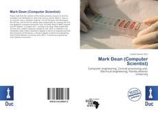 Mark Dean (Computer Scientist) kitap kapağı