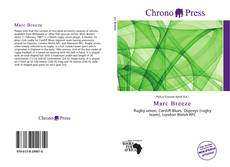 Marc Breeze kitap kapağı