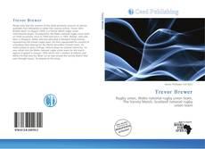 Trevor Brewer kitap kapağı