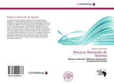 Bookcover of Réserve Naturelle de Sjaunja