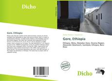 Bookcover of Gore, Ethiopia
