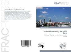 Capa do livro de Jozani Chwaka Bay National Park