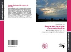 Bookcover of Roger Mortimer (4e comte de March)