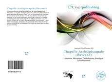Capa do livro de Chapelle Archiépiscopale (Ravenne)