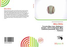 Bookcover of Mike Willis