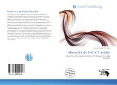 Обложка Mausolée de Galla Placidia