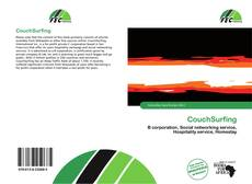 Bookcover of CouchSurfing