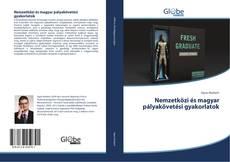 Couverture de Nemzetközi és magyar pályakövetési gyakorlatok