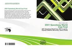 Couverture de 2001 Speedway World Cup Final