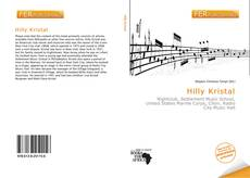 Bookcover of Hilly Kristal
