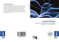 Обложка Joseph Pugsley
