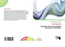 Buchcover von Su Nuraxi