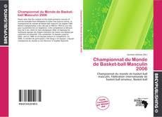 Bookcover of Championnat du Monde de Basket-ball Masculin 2006