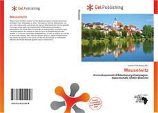 Bookcover of Meuselwitz