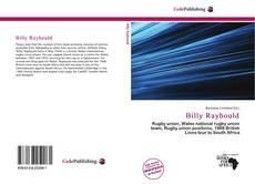 Billy Raybould的封面