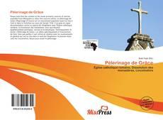 Copertina di Pèlerinage de Grâce